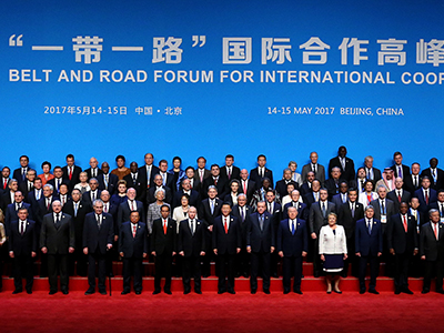 REXI actively participate in Belt and Road Construction